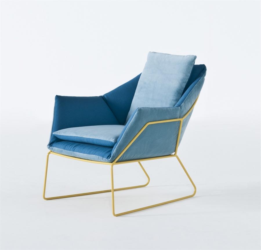 New York Saba - Poltrone e divani