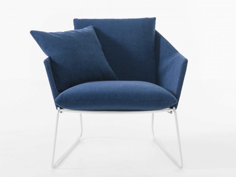 New york saba fauteuils et sofas for Sessel york leder
