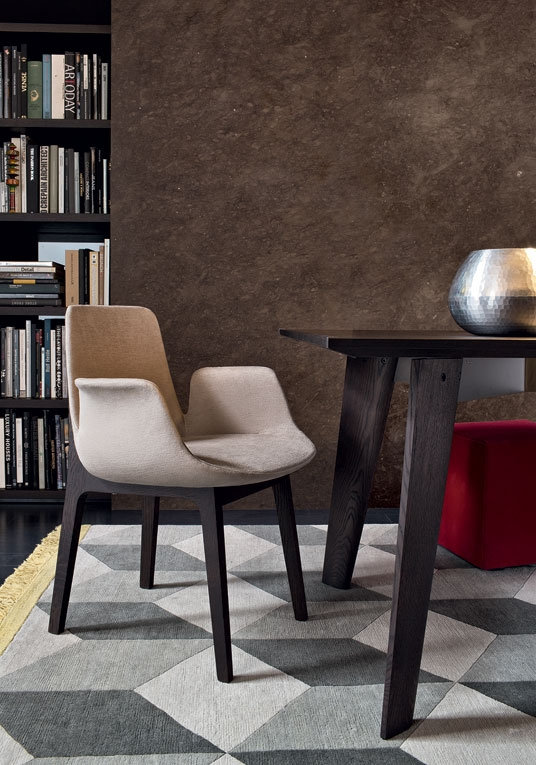 Ventura Poliform Chair