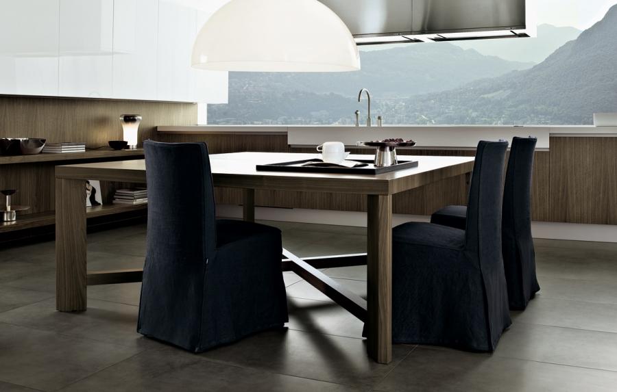 Creta Creta Due Poliform Chair