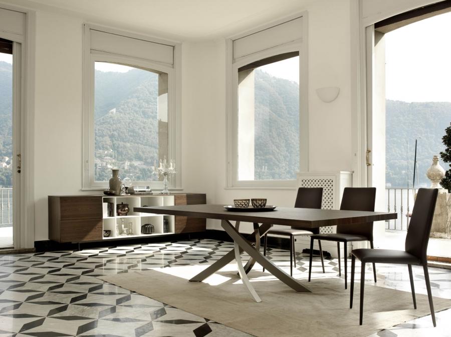 Artistico bontempi tavoli - Tavolo friulsedie ...