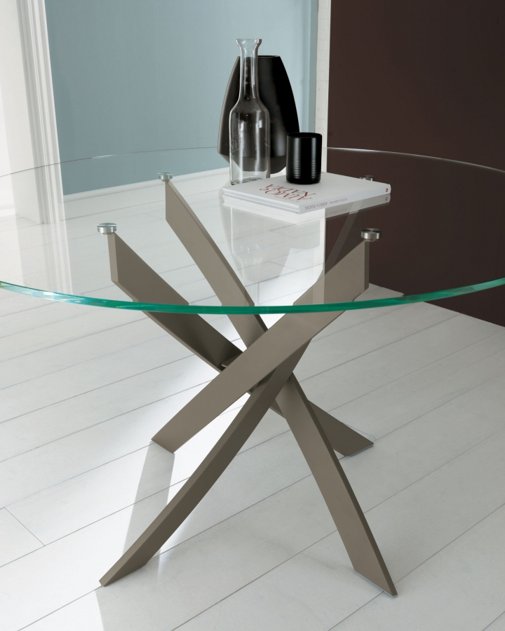 Barone Bontempi - Tables