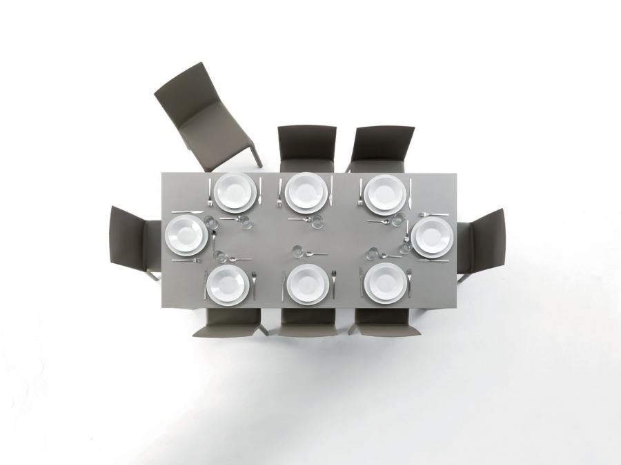 Stunning tavolo cruz bontempi contemporary idee sokolvineyard