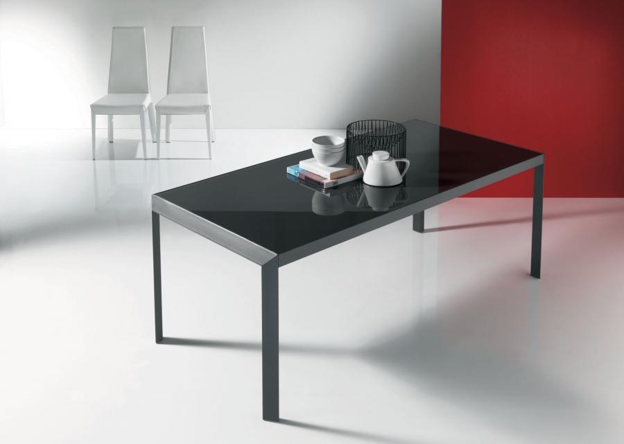 Izac Bontempi - Tables