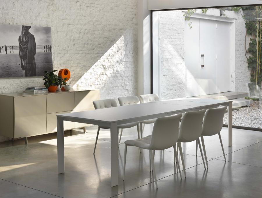 Pascal bontempi tavoli for Tavoli baxter prezzi