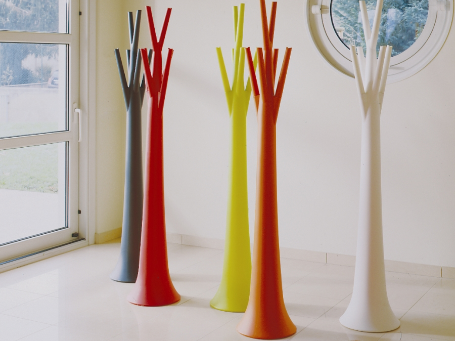 Tree - Tree Light Bonaldo - Clothes hanger