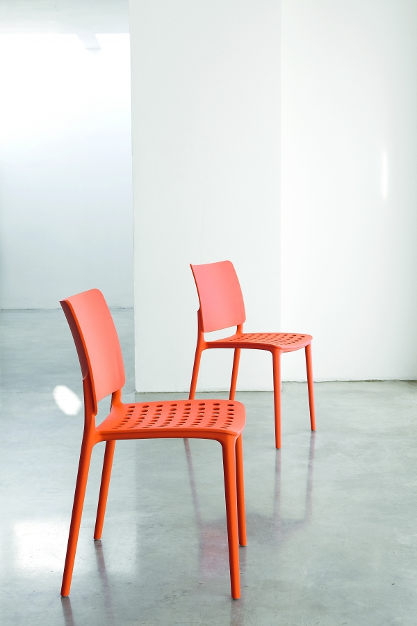 Blues Bonaldo Chair