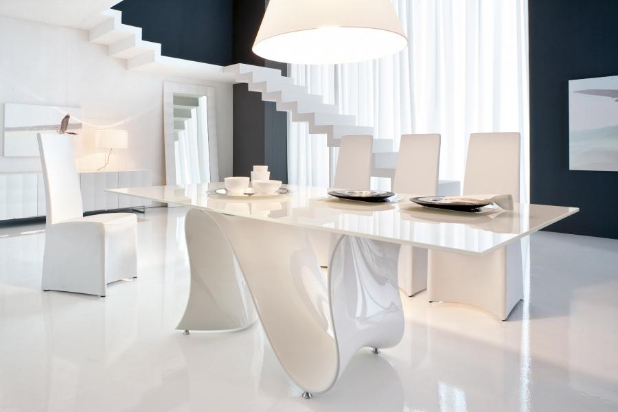 Wave Tonin Casa Tables