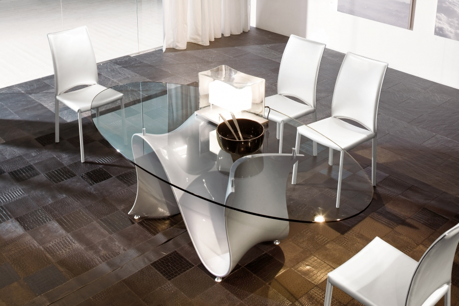 Wave Tonin Casa - Tables