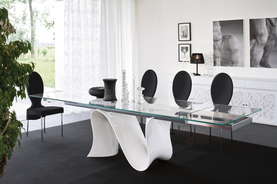 Wave Tonin Casa - Tables