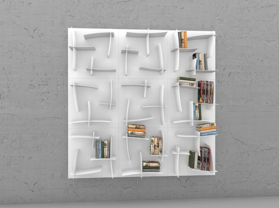 Arigat 242 Infiniti Bookcase