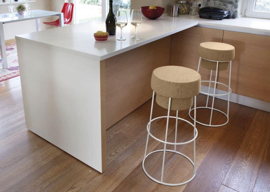 Bouchon Domitalia Chair