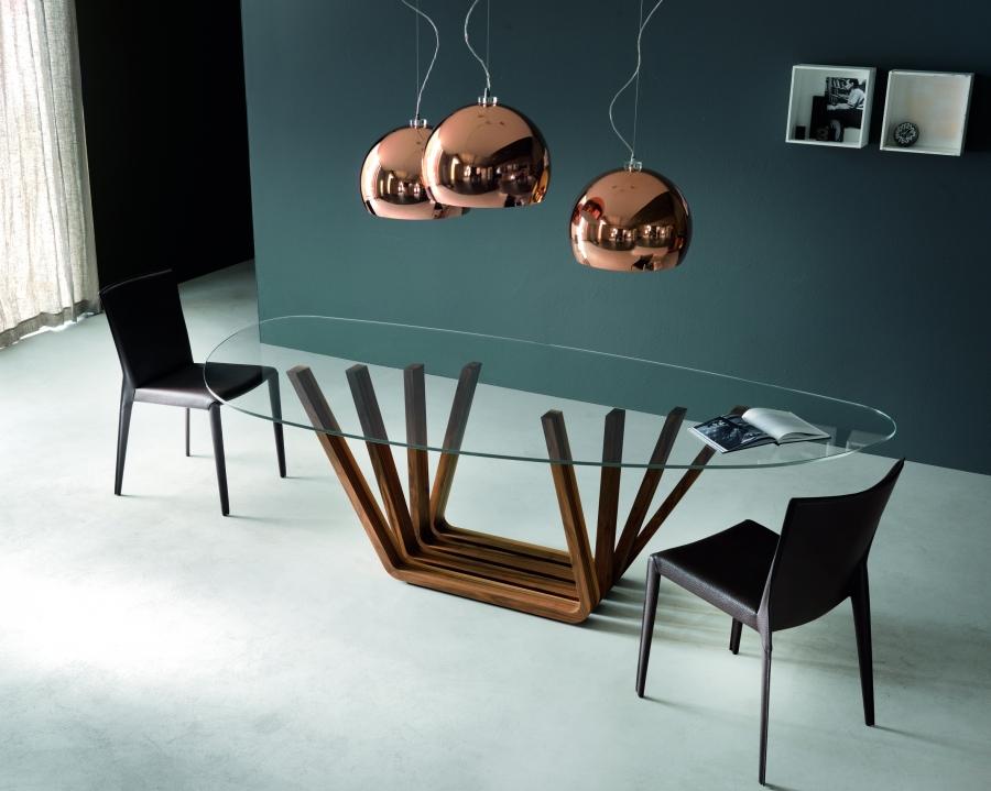 Domino Cattelan Italia - Tavoli