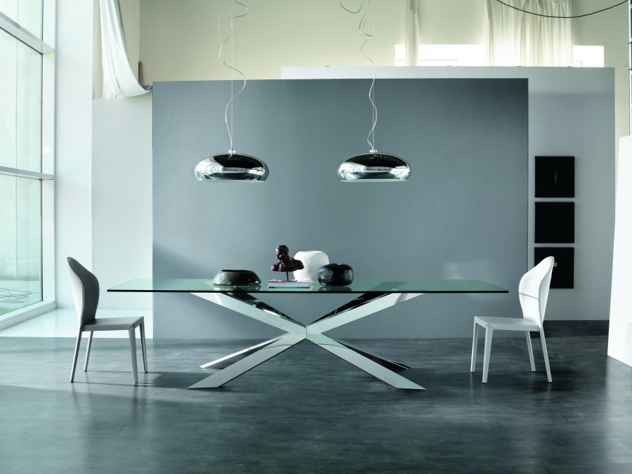 spyder cattelan italia tables. Black Bedroom Furniture Sets. Home Design Ideas