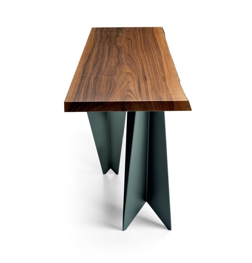 Consolle Design Piano Legno Massello Westin Cattelan : Westin cattelan italia tavoli