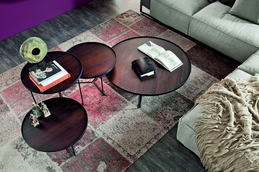 Billy Cattelan Italia  Coffee table