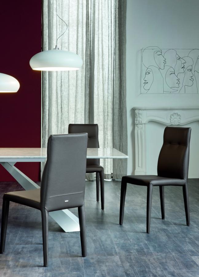 Agatha Cattelan Italia Stühle