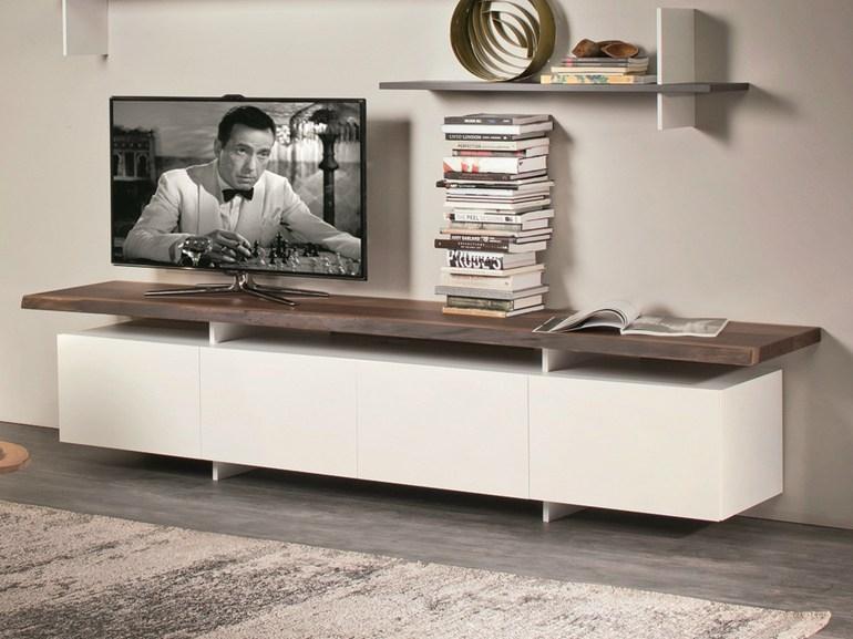 seneca cattelan italia sideboard. Black Bedroom Furniture Sets. Home Design Ideas