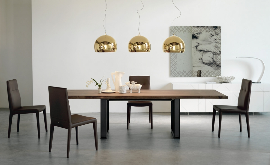 Sigma cattelan italia tavoli for Sigma arredamenti