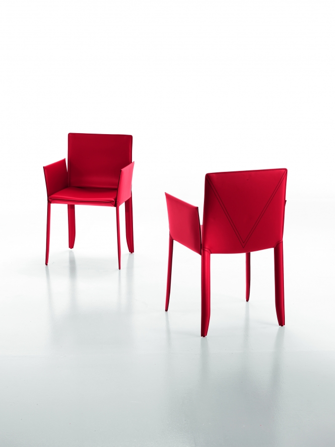 Piuma Cattelan Italia Chair