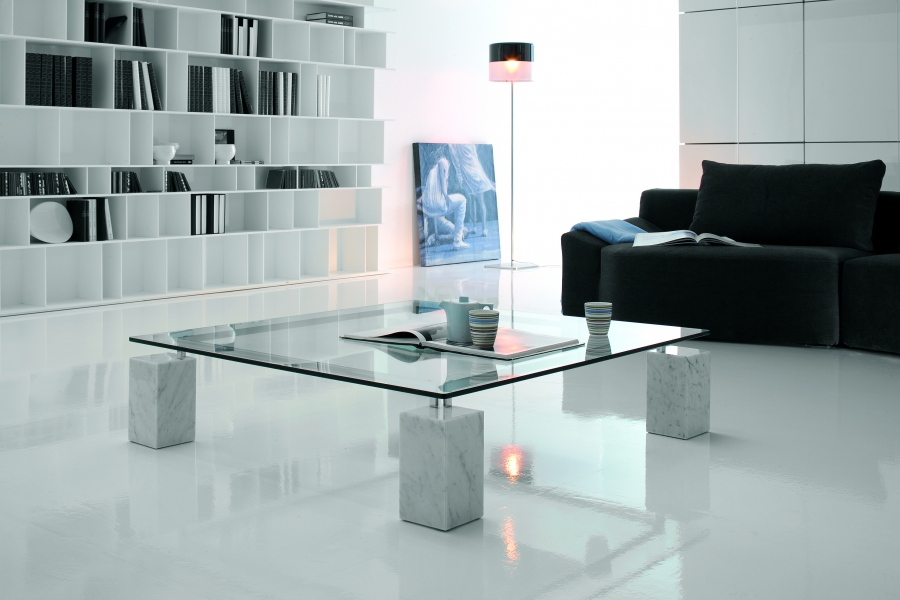 Dielle Cattelan Italia  Coffee table