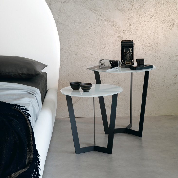 Tall Coffee Table jolly cattelan italia - coffee table