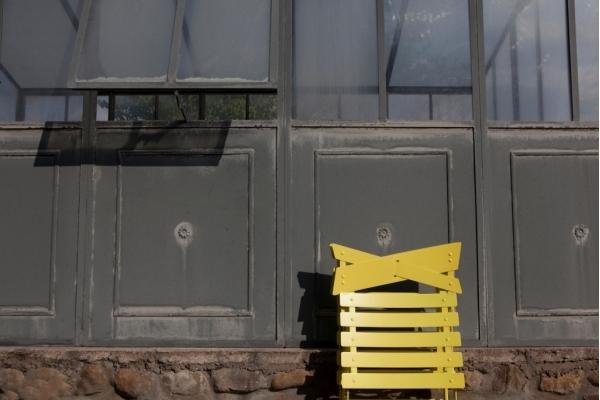 Smart Talenti Chair Chair