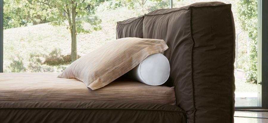 fluff bonaldo betten. Black Bedroom Furniture Sets. Home Design Ideas