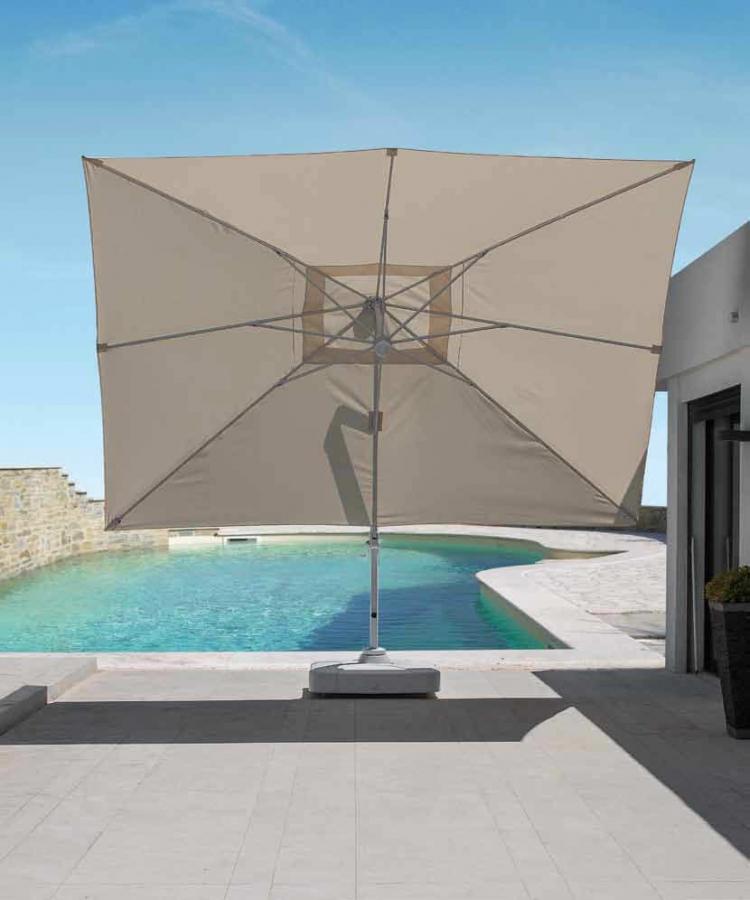 parasol talenti accessoires. Black Bedroom Furniture Sets. Home Design Ideas