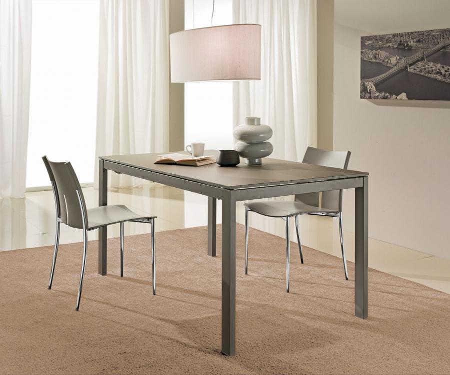Eos bontempi ingenia tables for Table 140x80