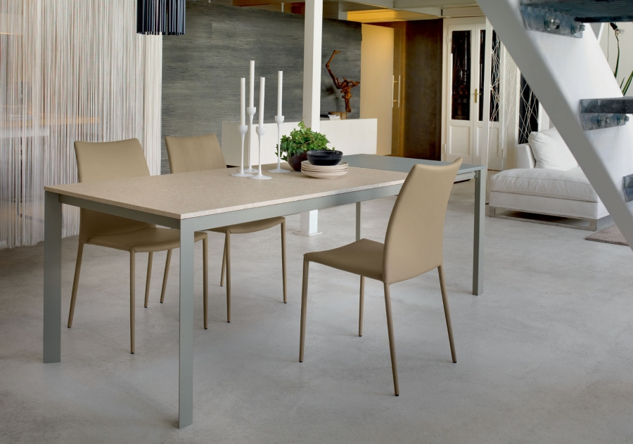 Paris Bontempi/Ingenia - Tavoli