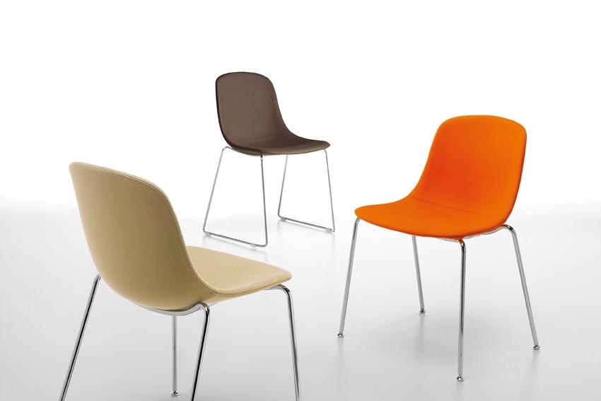 Pure Loop 4 Legs Infiniti Chair