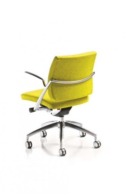 Fauteuils et chaise longue - Chaise bureau reaction infiniti design ...