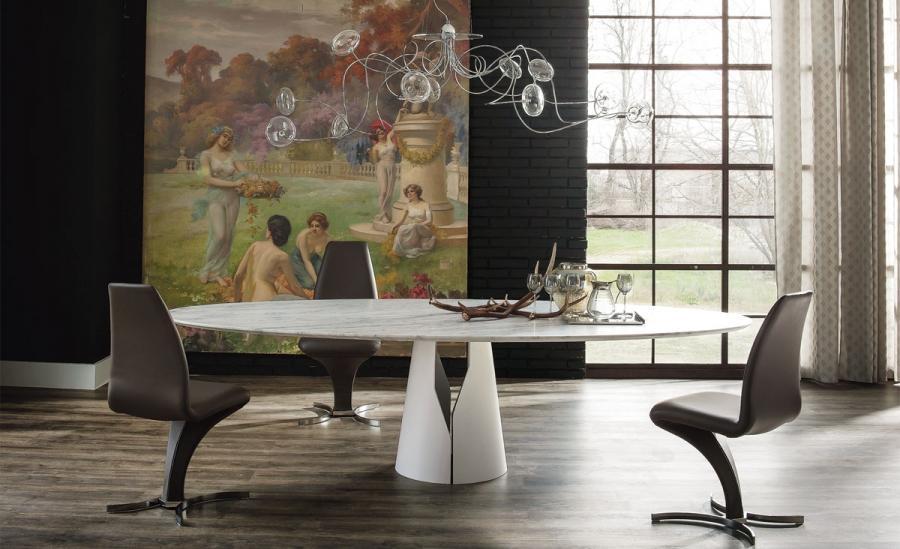23 Modernes Esstisch Design Cattelan Bilder. Modernes Esstisch ...