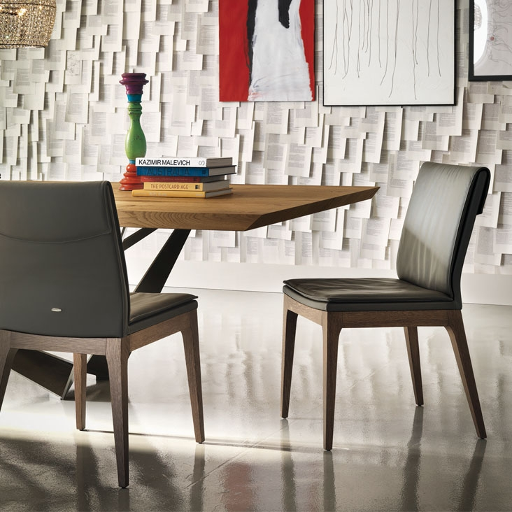 tosca cattelan italia chair. Black Bedroom Furniture Sets. Home Design Ideas