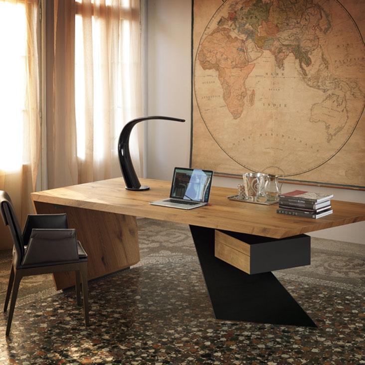 Nasdaq cattelan italia scrivanie ufficio for Ufficio italia