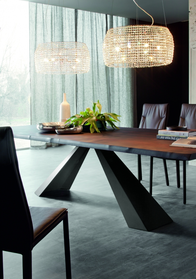 Eliot Cattelan Italia Tables