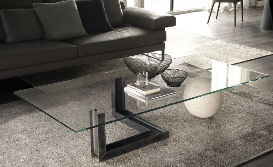 Levante Cattelan Italia  Coffee table