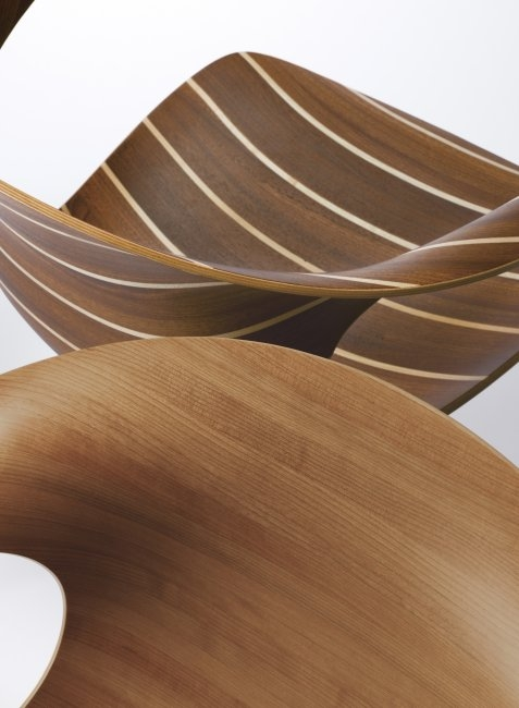 Loop Pure Loop Infiniti Chair