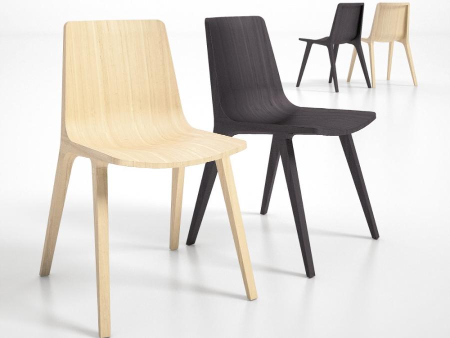 Seame infiniti chaises for Sedia omp