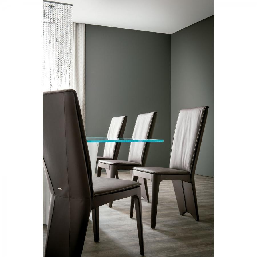 aurelia cattelan italia chair. Black Bedroom Furniture Sets. Home Design Ideas