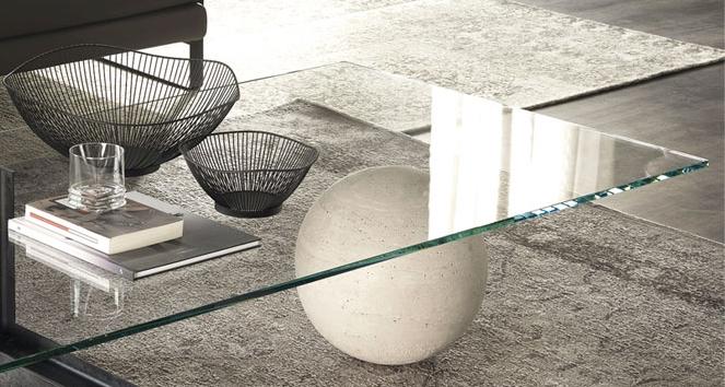 Tavolini Da Salotto Cattelan.Levante Cattelan Italia