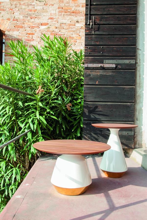 Amira Tonin Casa Coffee Table