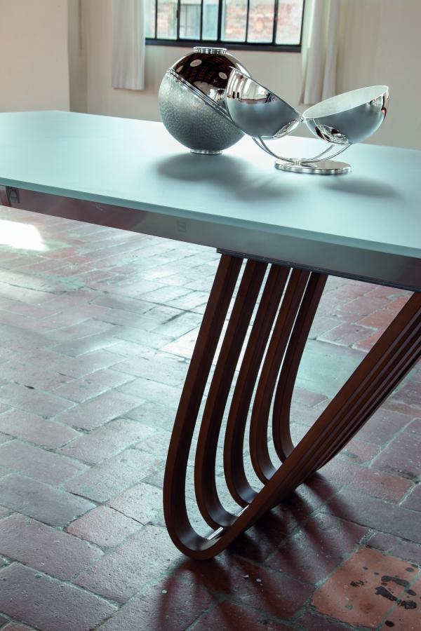 Arpa Tonin Casa - Tische