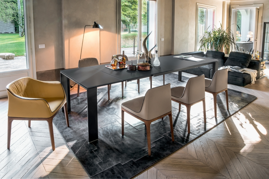 Alba Tonin Casa Tables