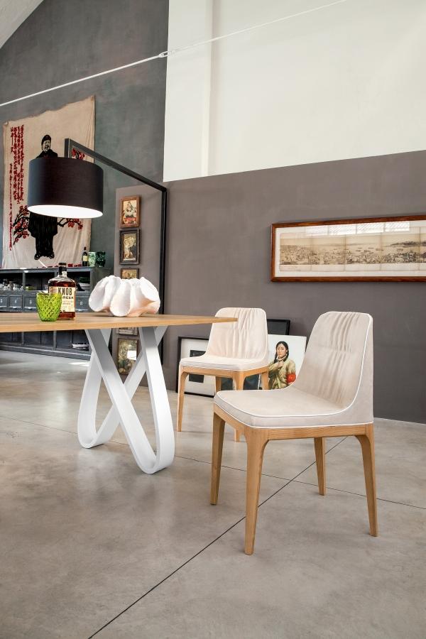 Mivida Tonin Casa Chair