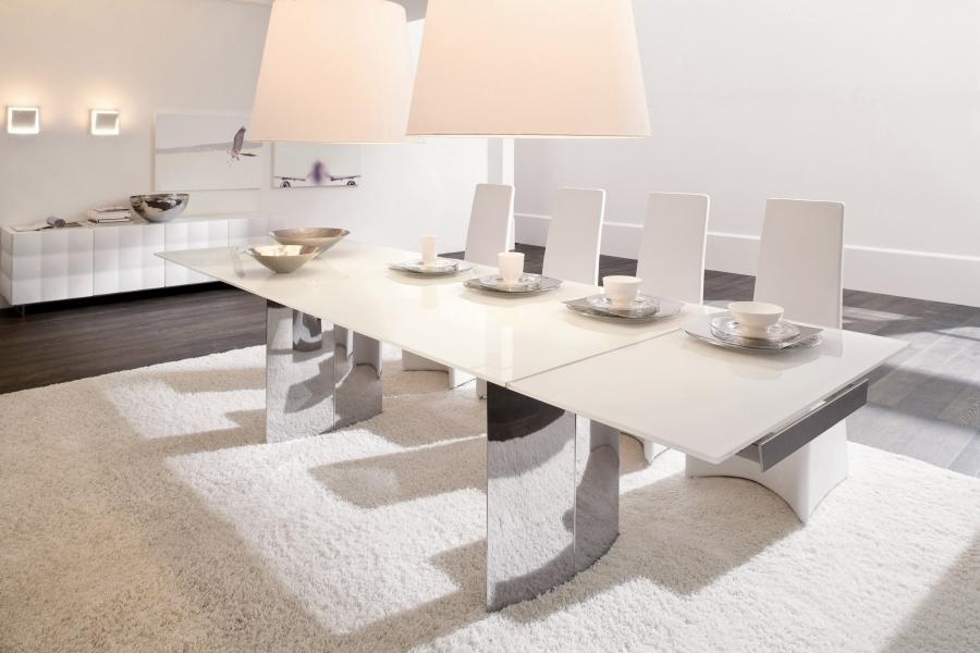 Manhattan Tonin Casa - Tavoli