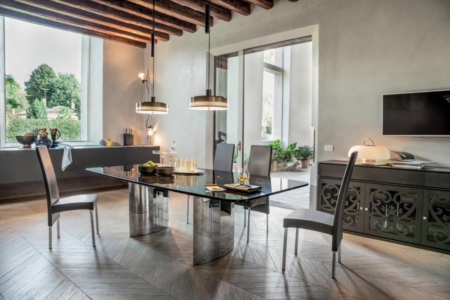 Manhattan Tonin Casa - Tables