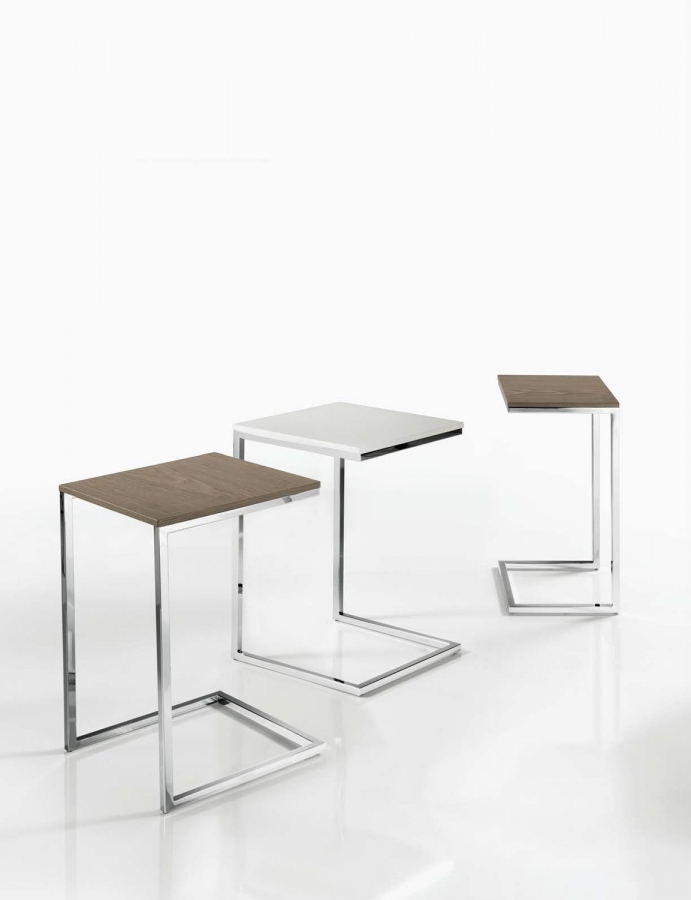 Tower bontempi coffee table - Table bixi coffe par bontempi ...
