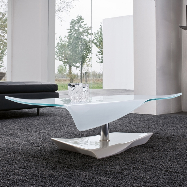 Fabriquer Une Table Basse Coulissante ~ Navile Tonin Casa Coffee Table